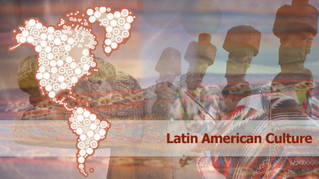 Online Courses on 'Latin American Culture (CES 265 ...