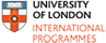 University of London International Programmes Online Courses